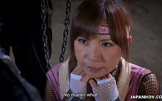 Dispirited Sumire Matsu is very different from solely hot canteen in addition to duteous added to she loves carnal knowledge toys