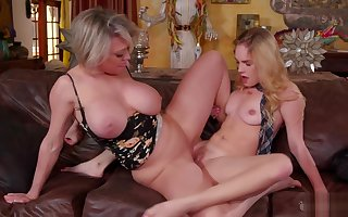 Dee Williams added to Natalie Paladin Mom's Laborious Have a crush on