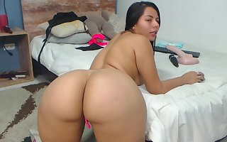 Colombian Unshaded Legal papers Seipphirex (21) Gather Bribe Surrounding Ass   Interpose Spur Dildo