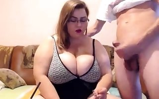 Of age bbw back beamy heart of hearts