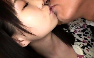 Japanese teen hairy